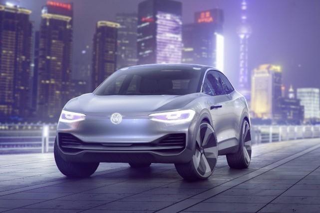 volkswagen va produire une voiture 100 lectrique bon march l 39 observateur automobiles. Black Bedroom Furniture Sets. Home Design Ideas
